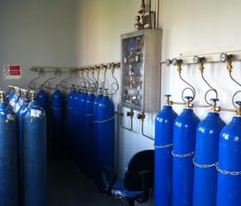 Bán khí Co2 tinh khiết nhiệt độ cao